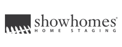 Show Homes Staging logo