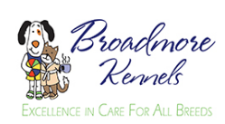 Broadmore Kennels logo