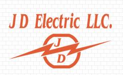JD Electric LLC logo