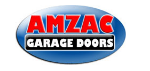 Amzac Garage Doors logo