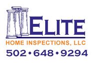 Elite Home Inspections LLC logo