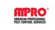 AMPRO American Professional Pest Control Services logo