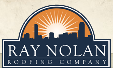 Ray Nolan Roofing Co. logo