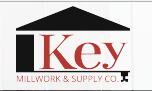 Key Millwork & Supply Co logo