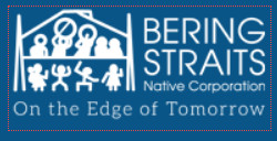 Bering Straits Native Corporation logo