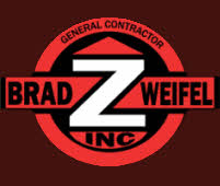Brad Zweifel Co., Inc. logo