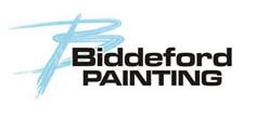 Biddeford Pool Painting Co logo
