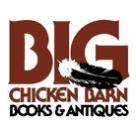 Big Chicken Barn Books & Antiques logo