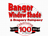 Bangor Window Shade logo