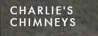 Charlie's Chimney Services logo
