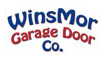 WinsMor Garage Door Co., Inc.  logo