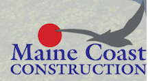 Maine Coast Construction logo