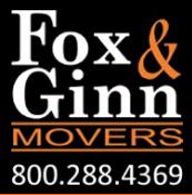 Fox & Ginn Movers logo