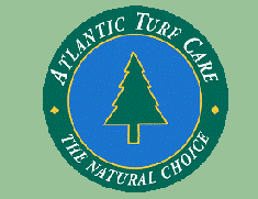 Atlantic Turf Care logo