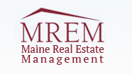 Maine Real Estate Management logo