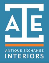 Antique Exchange logo