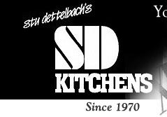 SD Kitchens logo