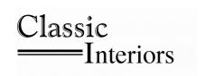 Classic Interiors logo