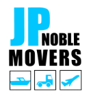 JP Noble Movers logo
