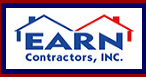 Earn Contractors, Inc logo