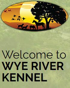 Wye River Kennel logo