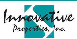 Innovative Properties logo