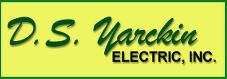 D.S. Yarckin Electric, Inc logo