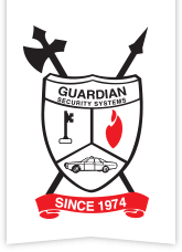 Guardian Security Systems, Inc. logo
