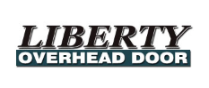 Liberty Overhead Door logo