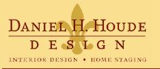 Daniel H. Houde Design logo
