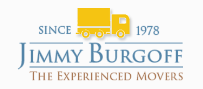 Jimmy Burgoff Moving & Hauling logo