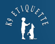 K9 Etiquette logo