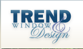 Trend Window & Design logo
