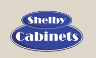 Shelby Cabinets logo