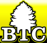 Brandlen Tree Care logo
