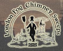 London Fog Chimney Sweeps logo