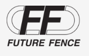 Future Fence Company logo
