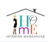 Home Interior Warehouse logo