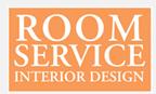 Room Service Interior Design logo