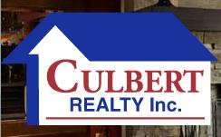 Culbert Realty & Appraisal logo