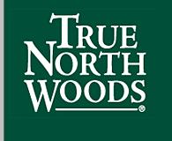 True North Woods® logo