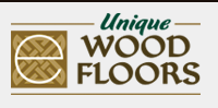 Unique Wood Floors logo