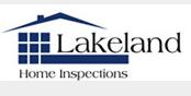 Lakeland Home Inspections logo