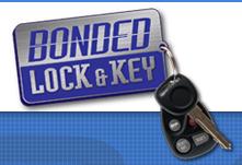 Bonded Lock & Key logo