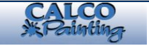 Calco Painting logo