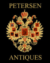 Petersen Antiques logo