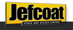Jefcoat Fence Company logo