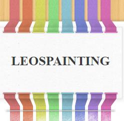 Leo's Painting LLC logo