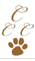 Canine Country Club logo