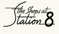 Station 8 logo